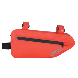 Durable Bicycle Storage Bag-Red