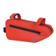 Bicycle Storage Bag for Mountain Road Commute Electric Bike-Red