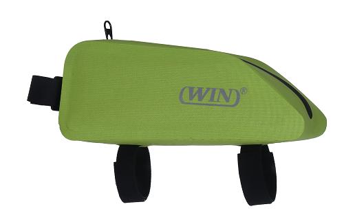 Light Weight Bicycle Front Frame Bag Waterproof Bike Bag