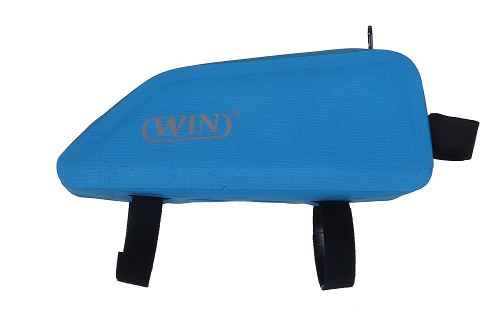 Bicycle Top Tube Bag Corner Pouch Storage Bag Cycling Accessories Bag