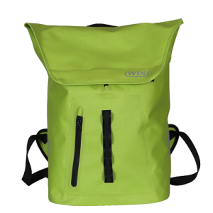 Waterproof  Backpack for Cycling - Deep Green