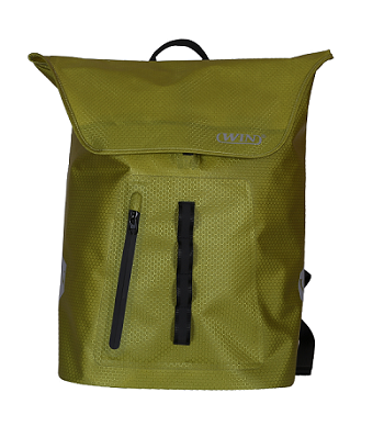 Custom Large Capacity Backpack Waterproof Bag
