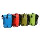 Waterproof Bicycle Rear Seat Panniers Pack - Blue