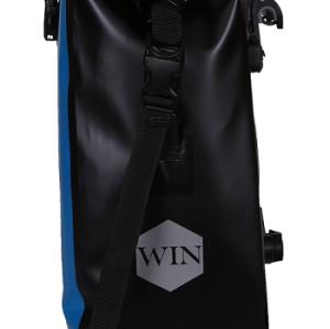 Waterproof Bicycle Rear Bag Seat Pannier Bag