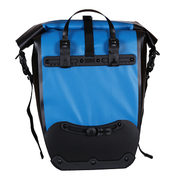 Waterproof Bicycle Rear Seat Panniers Pack