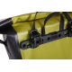 Waterproof Pannier Bag for Cycling Bicycling Traveling Riding - Light Green