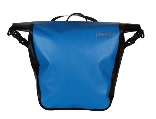 Wholesale Bicycle Pannier Bag Waterproof Bike Bag