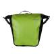Waterproof Bike Bag Pannier Rear Rack for Cycling Bicycling - Deep Green