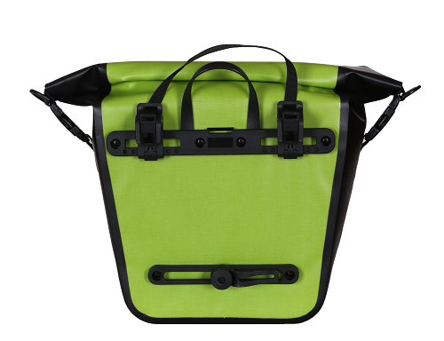 Waterproof Bike Bag Pannier Rear Rack for Cycling Bicycle Bag