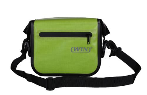 Bike Bag Waterproof Commuter Shoulder Messenger Bag