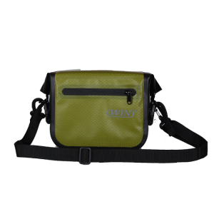 Multi-functional Cycling Storage Bag - Light Green