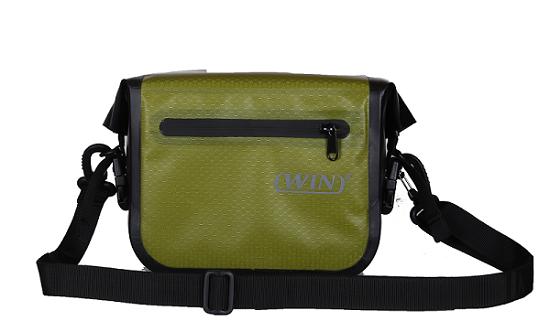 Single-Shoulder Bag for Bike Cycling Touring Bag