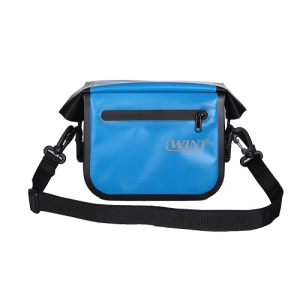 Bicycle Bag Professional Cycling Accessories - Blue