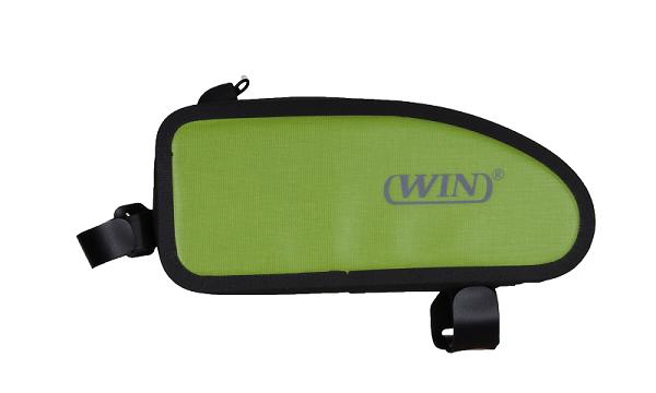 Custom Logo Bicycle Top Tube Bag Bicycle Front Frame Bag