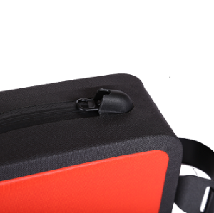 Cycling Accessories Pouch for Mountain Bike Bag Frame Bag