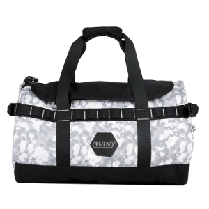 Travel Duffel Bag for Men Canvas Overnight Weekend Bag