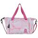 Canvas Weekender Travel Bag Foldable Duffle Bag