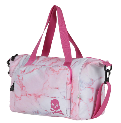 Canvas Weekend Travel Bag Foldable Duffle Bag