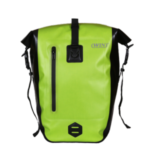 Multi-functional Bike Storage Bag - Deep Green