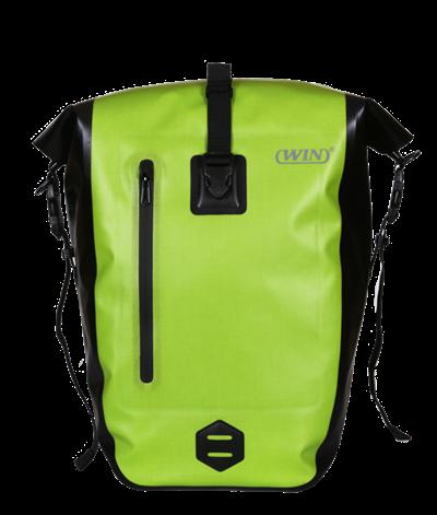 Storage Bag Adjustable Strap for Bike Cycling Touring Bag