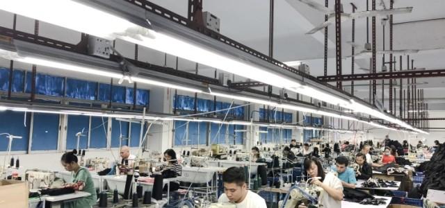 Dongguan Humen Hucai Sportswear Co.,Ltd