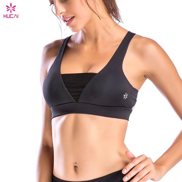sports underwear women's  fitness clothes Wholesale fitness bra