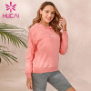 tracksuit wholesale autumn and winter morning running gym running fitness professional yoga clothes
