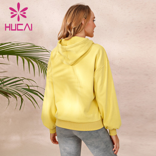 wholesale tracksuit spring 2021 new temperament top sport Pullover   wholesale tracksuit
