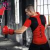 wholesale men's tracksuits short sleeve t-shirt men's training quick drying top