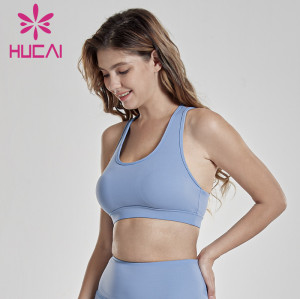 New shockproof RUNNING tank top without steel ring sports bra Fitness Yoga Dance Sports Underwear activewear manufacturers in los angeles