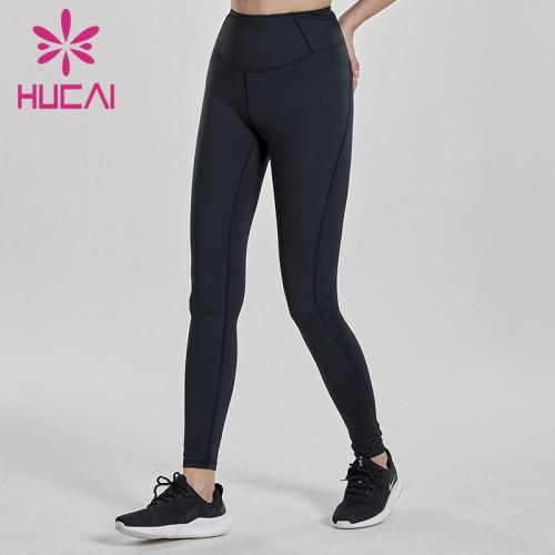Custom seamless naked peach hip lifting fitness pants women's dry high waist Yoga Pants