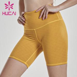 Performance shorts wholesale fitness riding panties, leggings, yoga panties, women's fashion