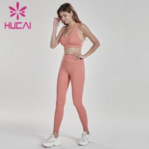 High end fast drying and shockproof sports underwear wholesale workout apparel