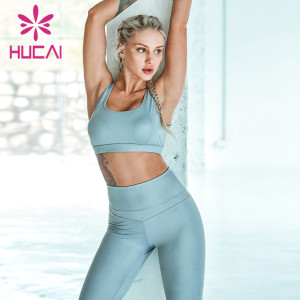 custom workout bulk tight sports underwear women's breathable quick drying fitness suit