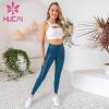 Hollow sports underwear shockproof fitness suit activewear wholesale manufacturers