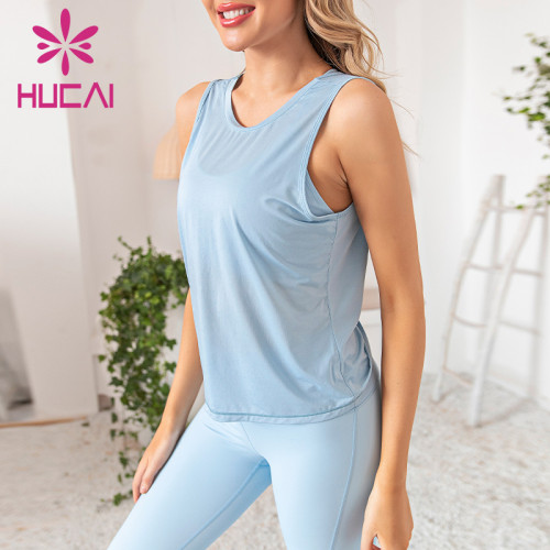Sports suit professional gym tank tops sexy fitness suit wholesale womens activewear