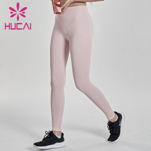wholesale womens workout legging high waist and tight Yoga Pants