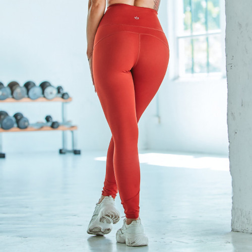 wholesale red girls yoga pants leggings brands