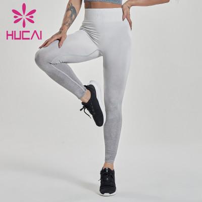 wholesale white yoga leggings star print pants