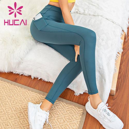 wholesale high waisted balance yoga leggings for women