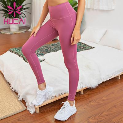 wholesale long length yoga leggings