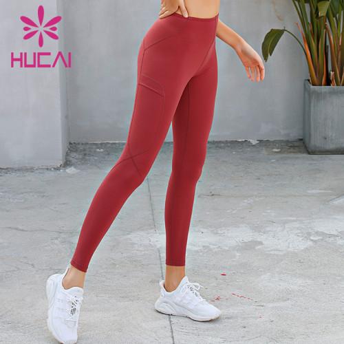 wholesale multi colored yoga leggings