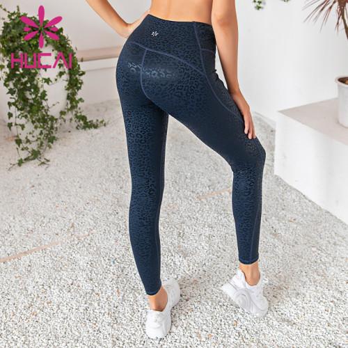 wholesale ultimate reflective yoga leggings