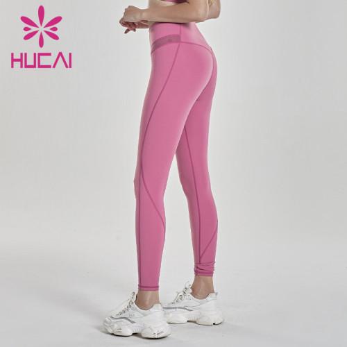 wholesale top yoga legging brands