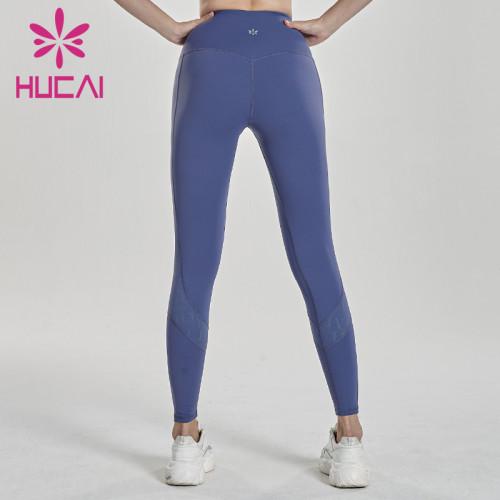 wholesale yoga wear leggings high quality hip lifting fitness pants