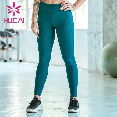 wholesale best leggings for yoga and running