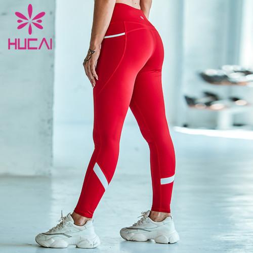 wholesale best non see through yoga leggings