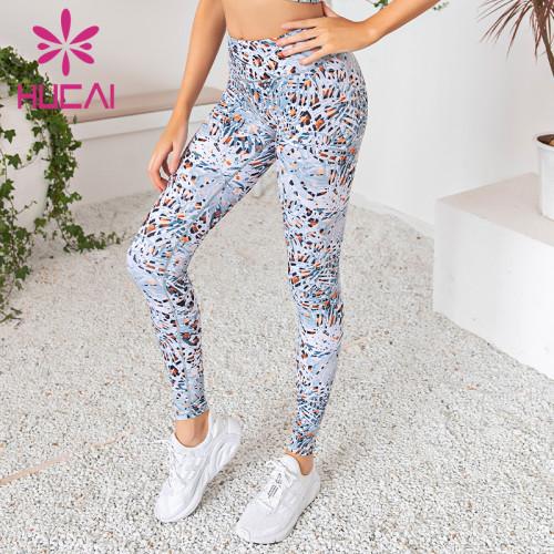 wholesale bright colored yoga leggings