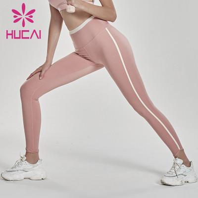 wholesale everyday yoga leggings hip lifting fitness pants