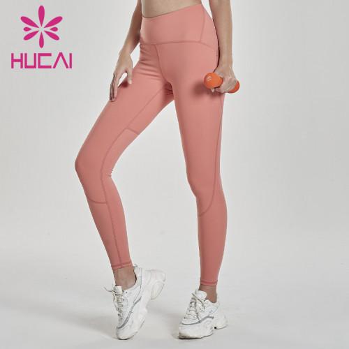 wholesale hot yoga in leggings hip lifting fitness pants